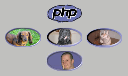 PHP Easteregg output: PHPE9568F36-D428-11d2-A769-00AA001ACF42